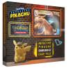 Pokemon - Detective Pikachu - Charizard-GX Case File
