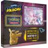 Pokemon - Detective Pikachu - Mewtwo-GX Case File