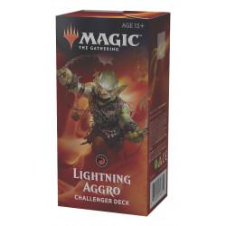 Challenger Decks 2019 - Lightning Aggro