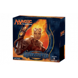 Magic 2014 Fat Pack