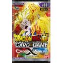 Dragon Ball Super - Series 3 Cross Worlds - Booster Pack