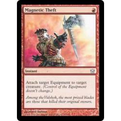 Magnetischer Diebstahl