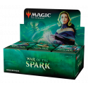 War of the Spark - Booster Box - Russian
