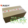 War of the Spark - Booster Case (6x Box)