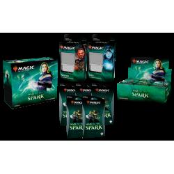 La Guerre des Planeswalkers - Pack Complet XL