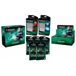 War of the Spark - Complete Pack XL