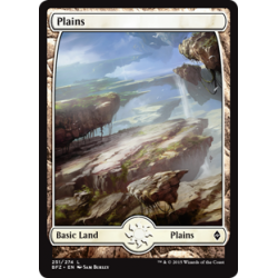 Plains (251) - Full Art