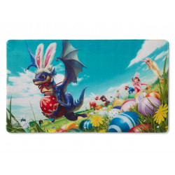 Dragon Shield - Limited Edition Playmat - Easter Dragon