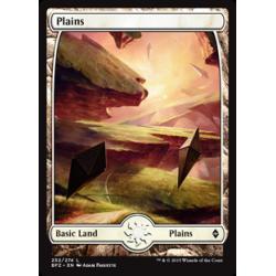 Plaine (252) - Full Art