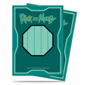 Ultra Pro - Rick and Morty 65 Sleeves - Version 1