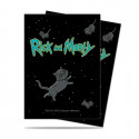 Ultra Pro - Rick and Morty 65 Sleeves - Version 2