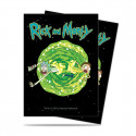 Ultra Pro - Rick and Morty 65 Sleeves - Version 3