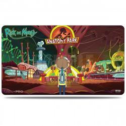 Ultra Pro - Rick and Morty Playmat - Anatomy Park