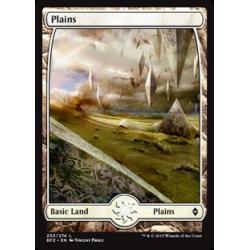 Plains (253) - Full Art