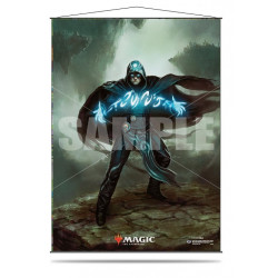 Ultra Pro - Wall Scroll - Jace the Mind Sculptor