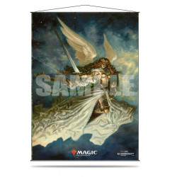 Ultra Pro - Wall Scroll - Baneslayer Angel