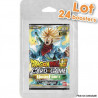Dragon Ball Super - Series 2 Union Force - Blister Booster Box