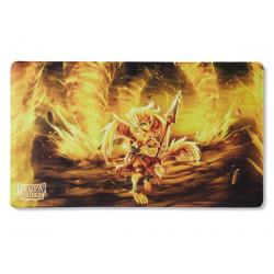 Dragon Shield - Limited Edition Playmat -  'Dorna' Transformed