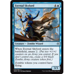 Eternal Skylord