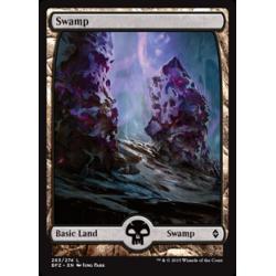 Sumpf (263) - Full Art