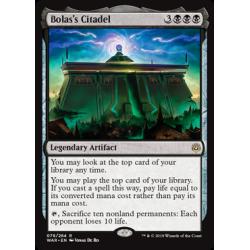 Bolas's Citadel