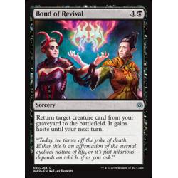 Bond of Revival