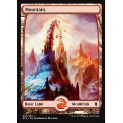 Gebirge (267) - Full Art