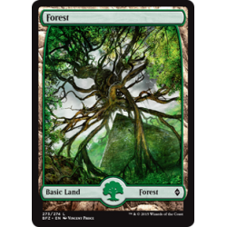 Forêt (273) - Full Art