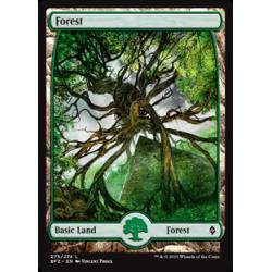 Wald (273) - Full Art