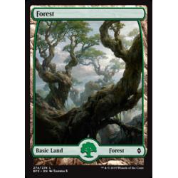 Wald (274) - Full Art