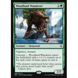 Waldlandwanderer