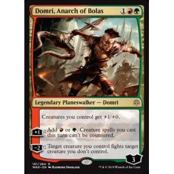 Domri, Anarch of Bolas