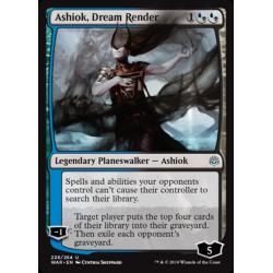 Ashiok die Traumverzerrung