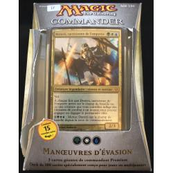 Commander 2013 - Evasive Maneuvers