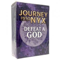 """Journey into Nyx - Deck de Défi - """"Terrassez un Dieu"""""""