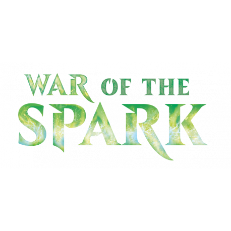 War of the Spark - 100 Random Uncommon Cards