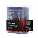 Ultra Pro - Toploader Box
