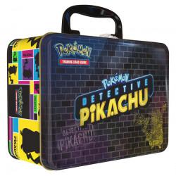 Pokémon - Detective Pikachu - Bauletto da collezione
