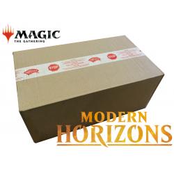 Horizons du Modern - Carton de Booster (6x Boîte)