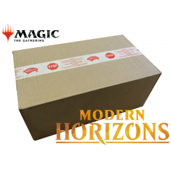 Modern: Horizonte - Booster Case (6x Display)