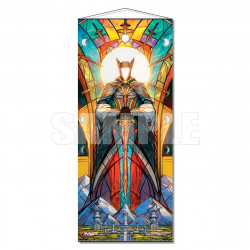 Ultra Pro - Saga Wall Scroll - The History of Benalia