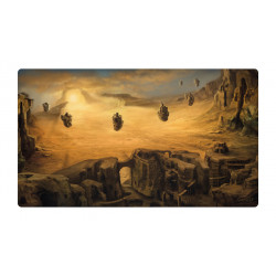 Ultimate Guard - Playmat Lands Edition II - Plains