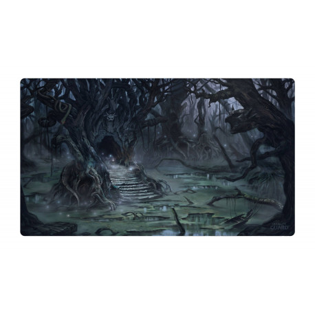 Ultimate Guard - Playmat Lands Edition II - Swamp