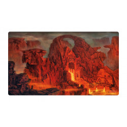 Ultimate Guard - Playmat Lands Edition II - Mountain