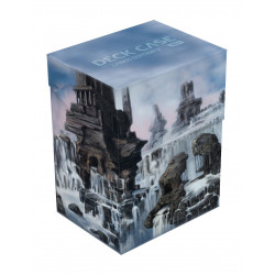 Ultimate Guard - Deck Case 80+ Lands Edition II - Island