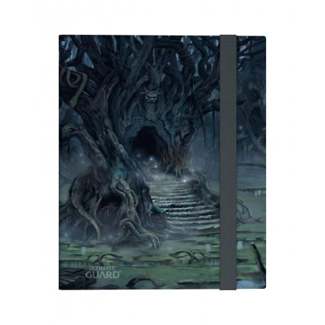 Ultimate Guard - FlexXfolio Lands Edition II - Swamp