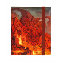 Ultimate Guard - FlexXfolio Lands Edition II - Mountain