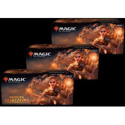 Horizons du Modern - 3x Boîte de Boosters