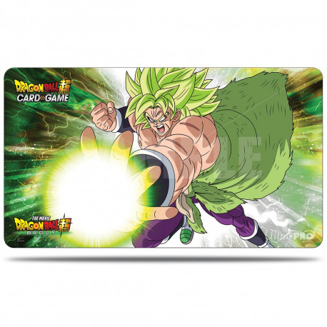 Ultra Pro - Dragon Ball Super Playmat - Broly