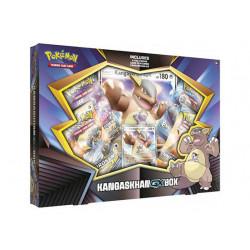 Pokemon - Collezione Kangaskhan-GX
